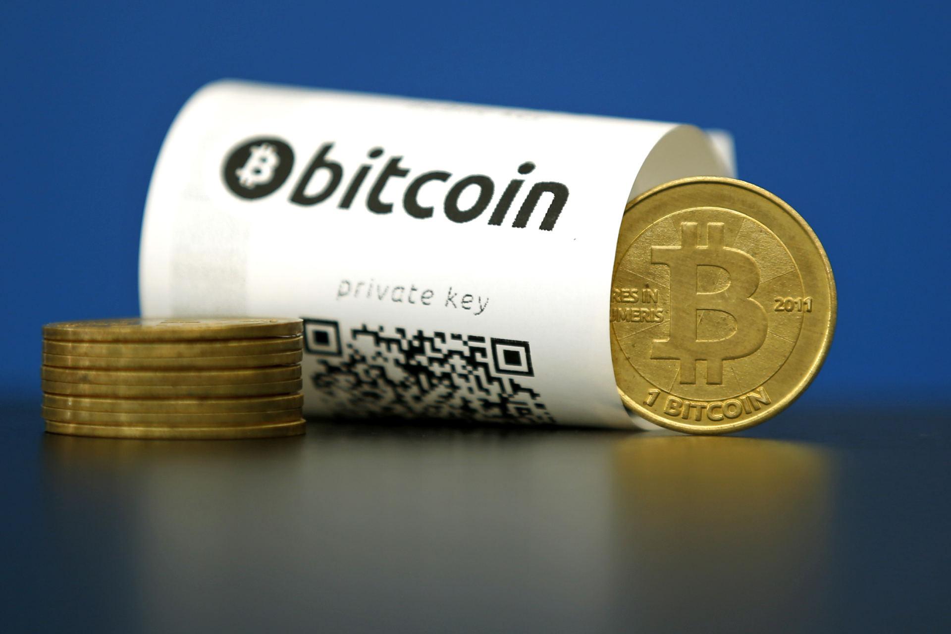 Kas yra bitkoinai ir ką svarbu apie juos žinoti?