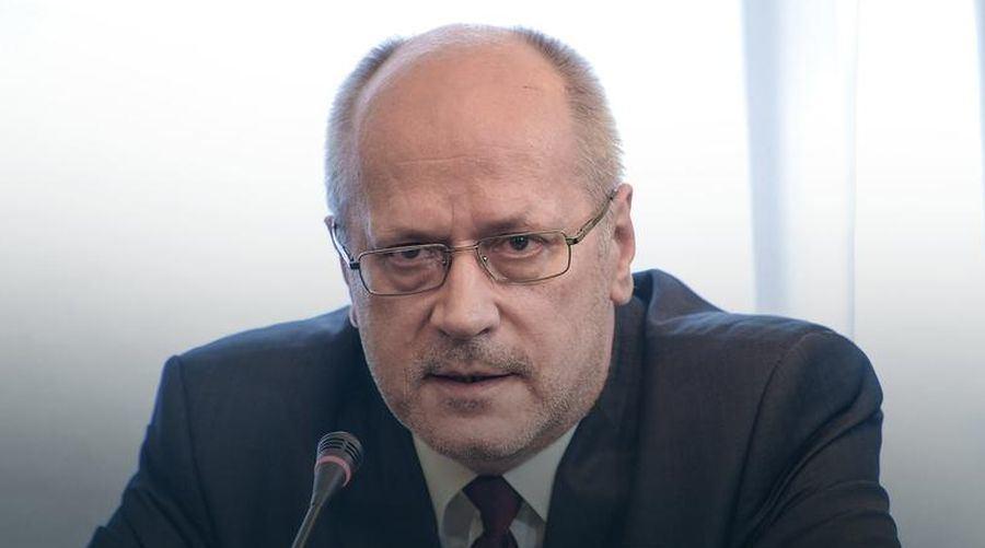 Zbigniewas Jedrzejewskis