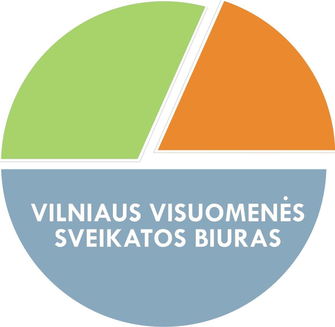 """Vaizdo rezultatas pagal užklausą """"Vilniaus miesto savivaldybės visuomenės sveikatos biuras"""""""