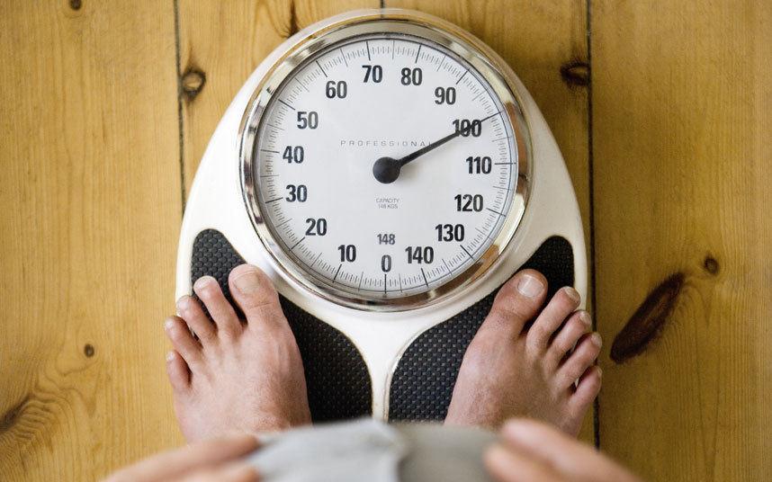 Efektyvus svorio (antsvorio) metimas