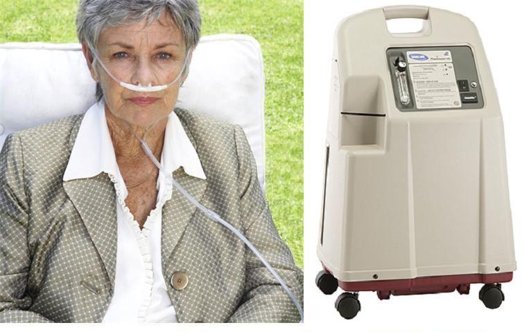 Daugiamečiais pasauliniais klinikiniais tyrimais įrodyta, kad ilgalaikė deguonies terapija labai pagerina gyvenimo kokybę, o gyvenimo trukmė pailgėja net iki 5–7 metų.