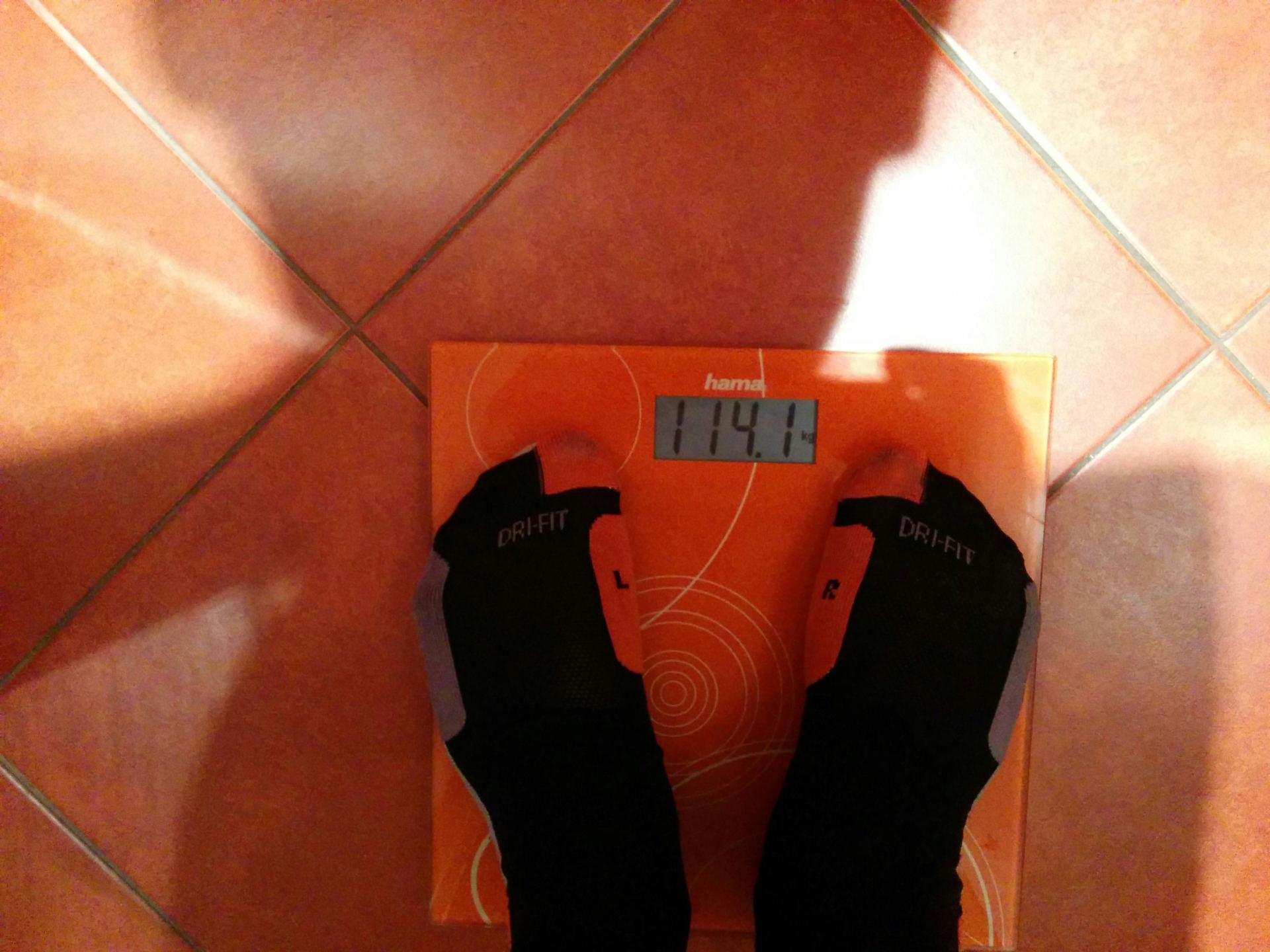 Kodėl jūs neprarasite svorio iškart?