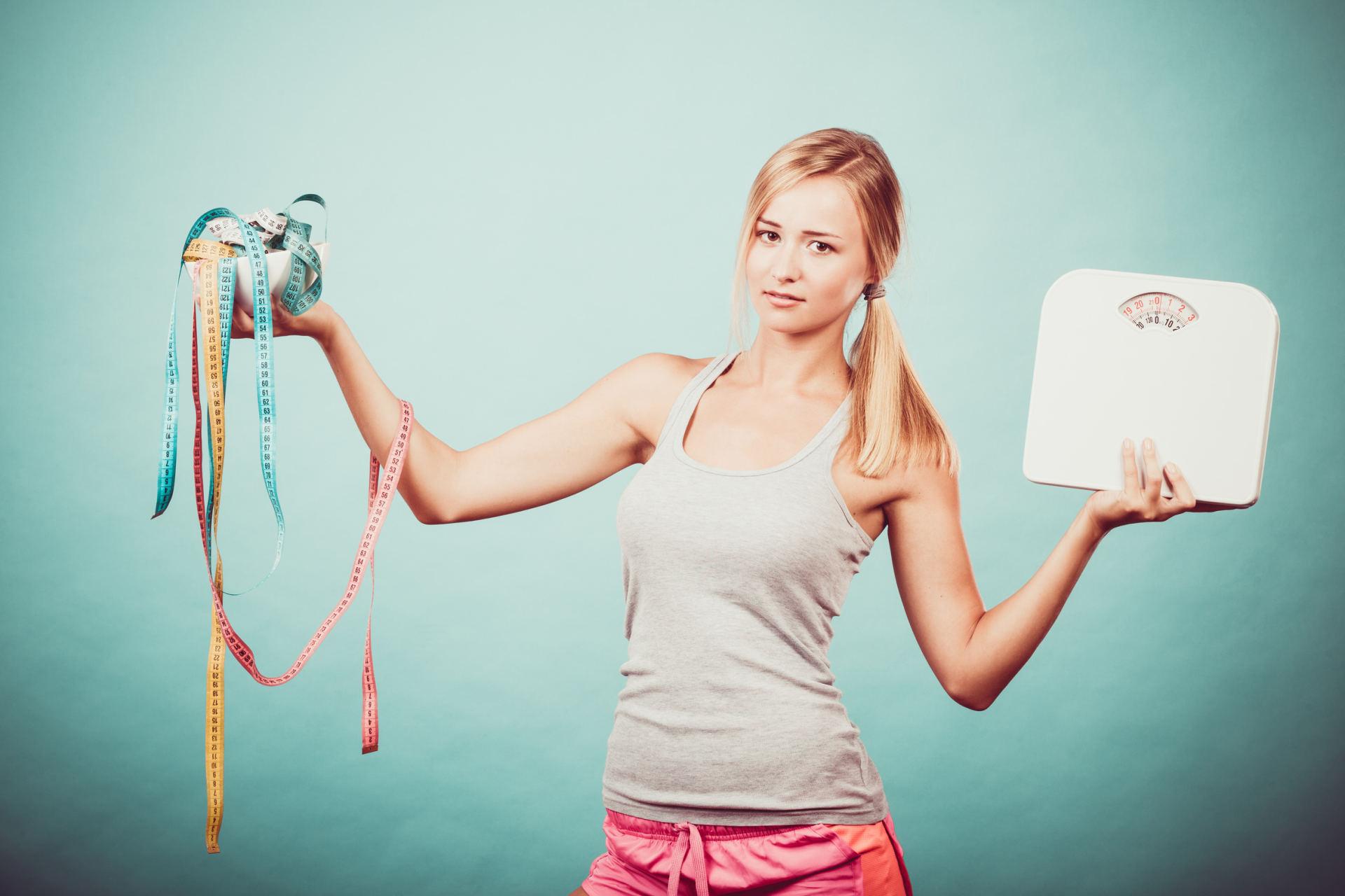 Ar kreivės gali padėti man numesti svorio