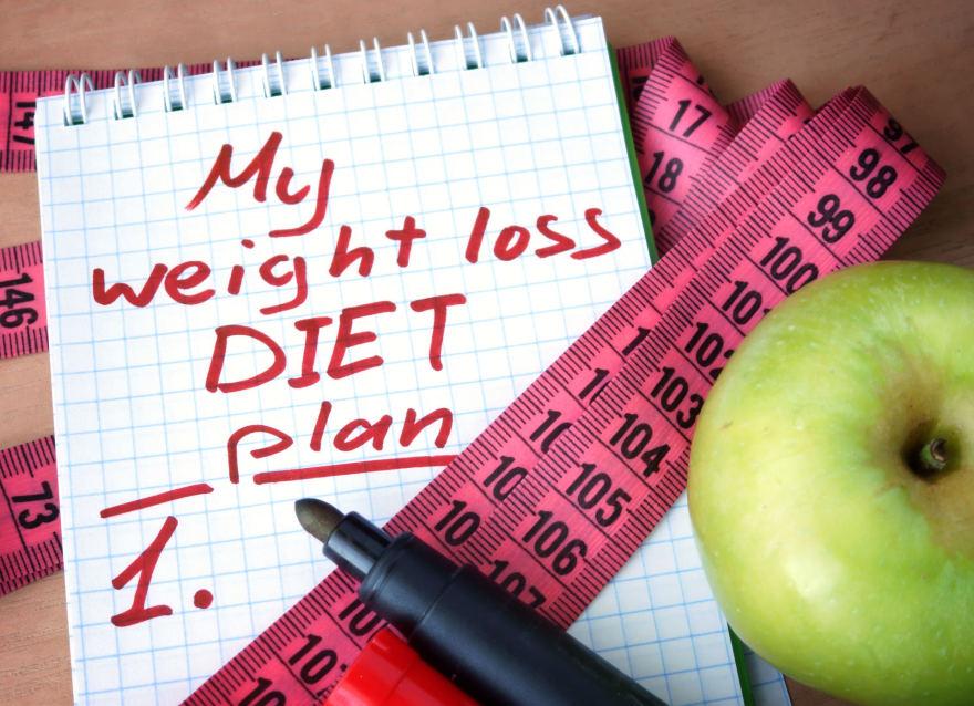 21 tingiausias būdas numesti svorio