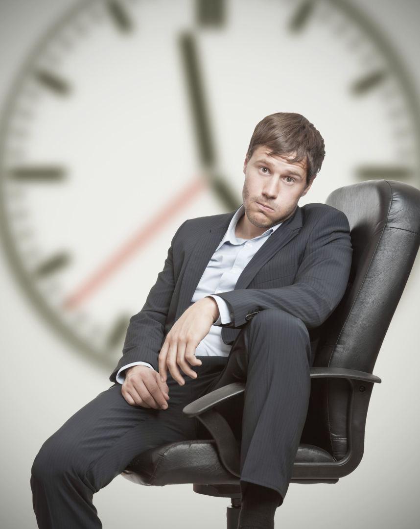 Šešių valandų darbo diena pasiteisina - Verslo žinios
