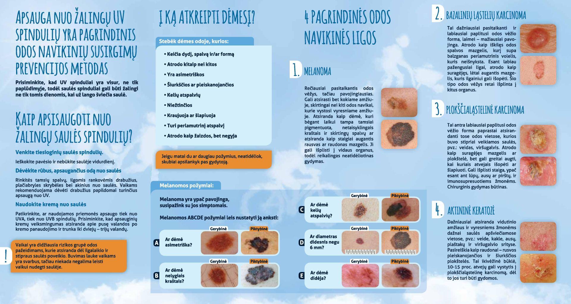 Grybelines odos ligos kaip gydyti