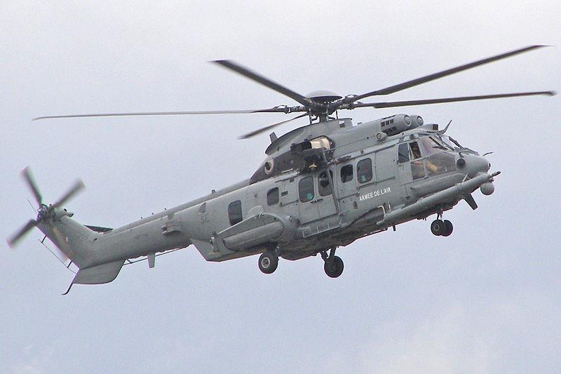 """""""Eurocopter Caracal"""""""