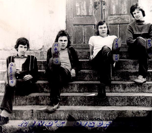 Mind s Disorder 1974 m.