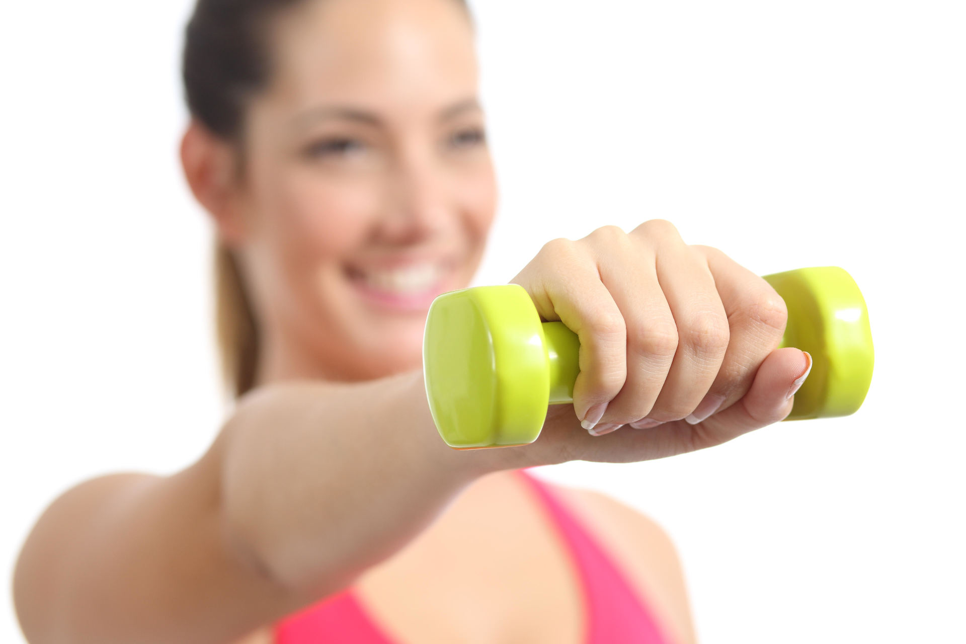 Kaip mesti svorį atliekant svorius. Pagrindiniai svorio metimo principai