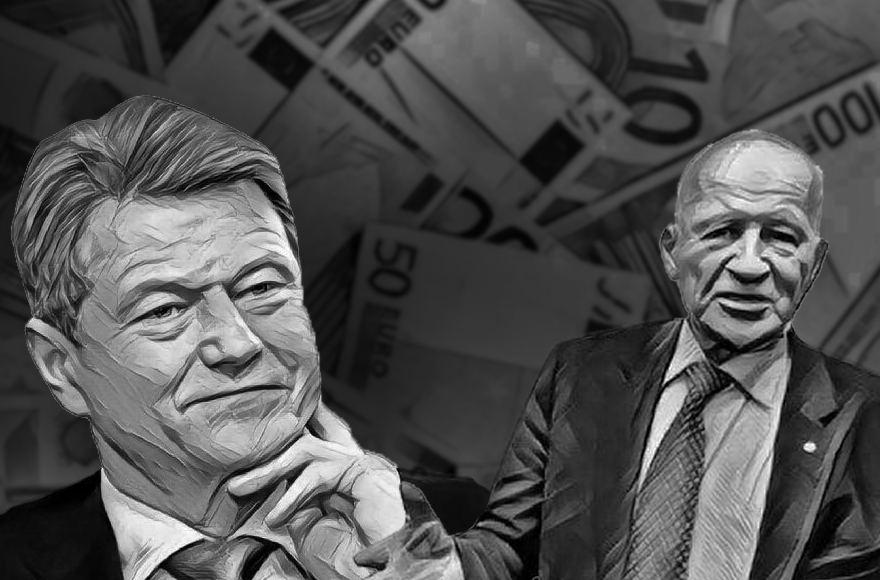 Rolandas Paksas ir Juozas Imbrasas gavo finansavimą renginiams, apie kurių įvykimą įrodymų rasti labai sunku
