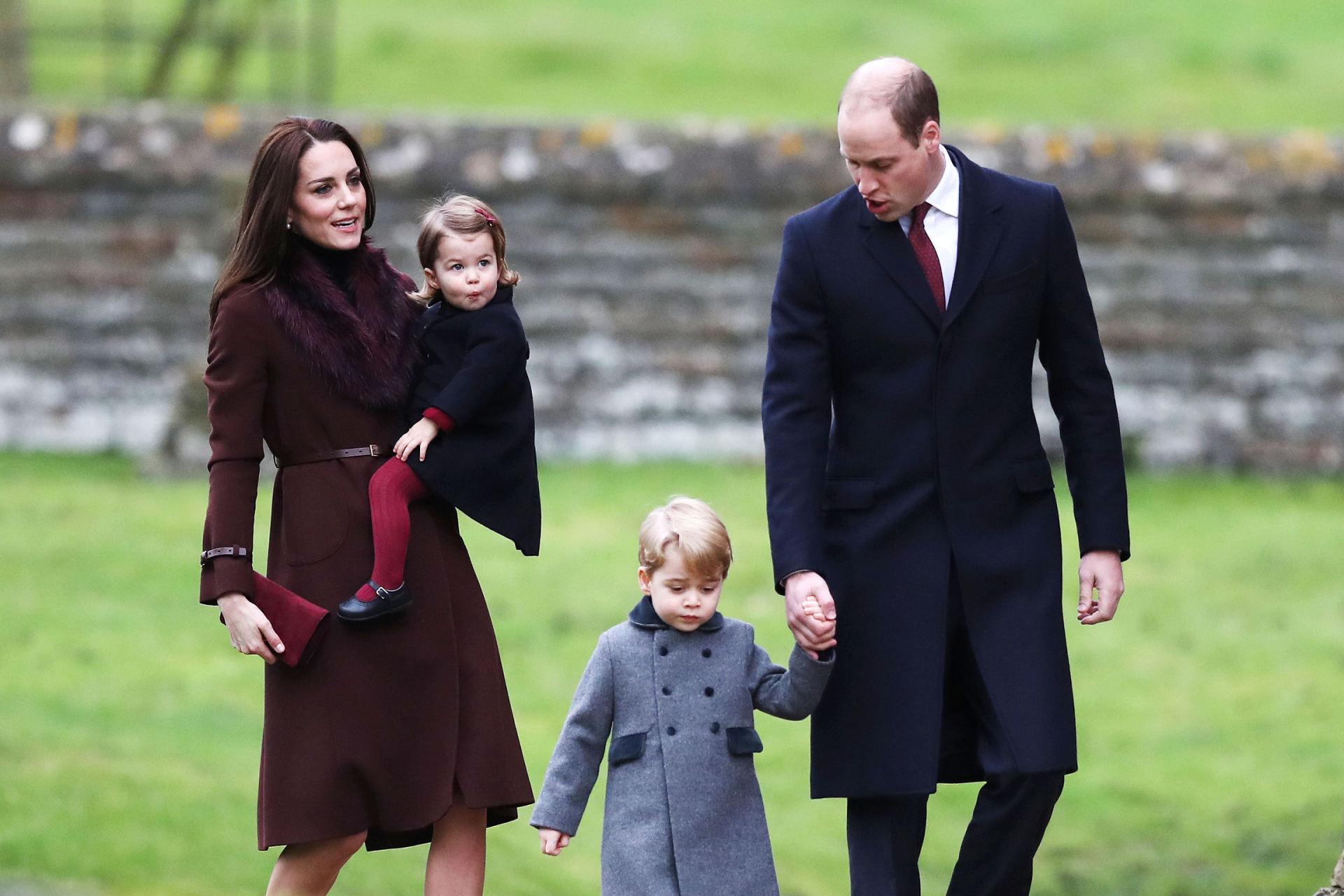 liekna karališkoji šeima