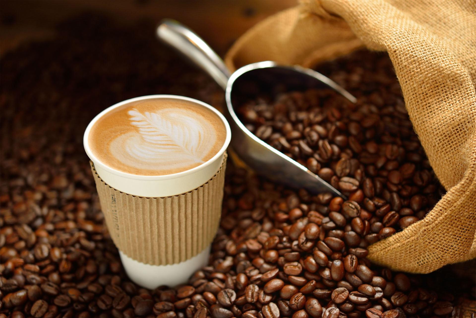 Kava ir širdis | Kavos sinergija | Hausbrandt