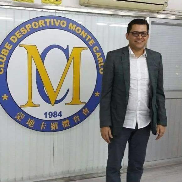 Claudio Roberto Silveira