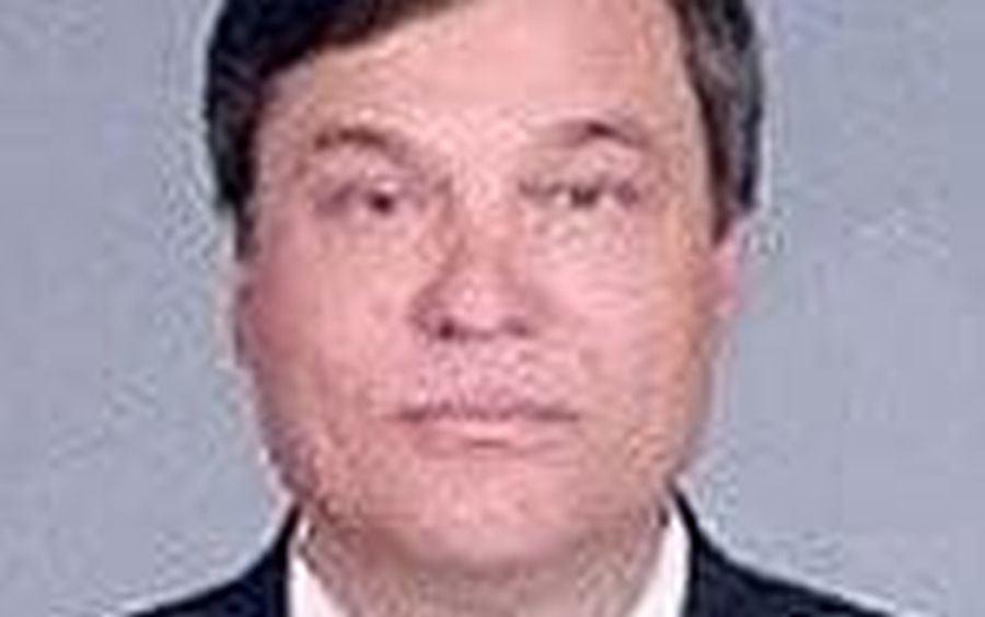 Olegas Jerovinkinas.
