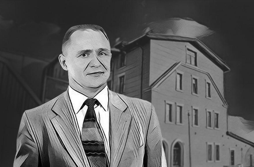 Jonas Balčius