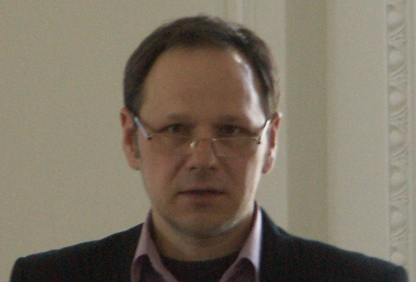 Gintaras Abaravičius