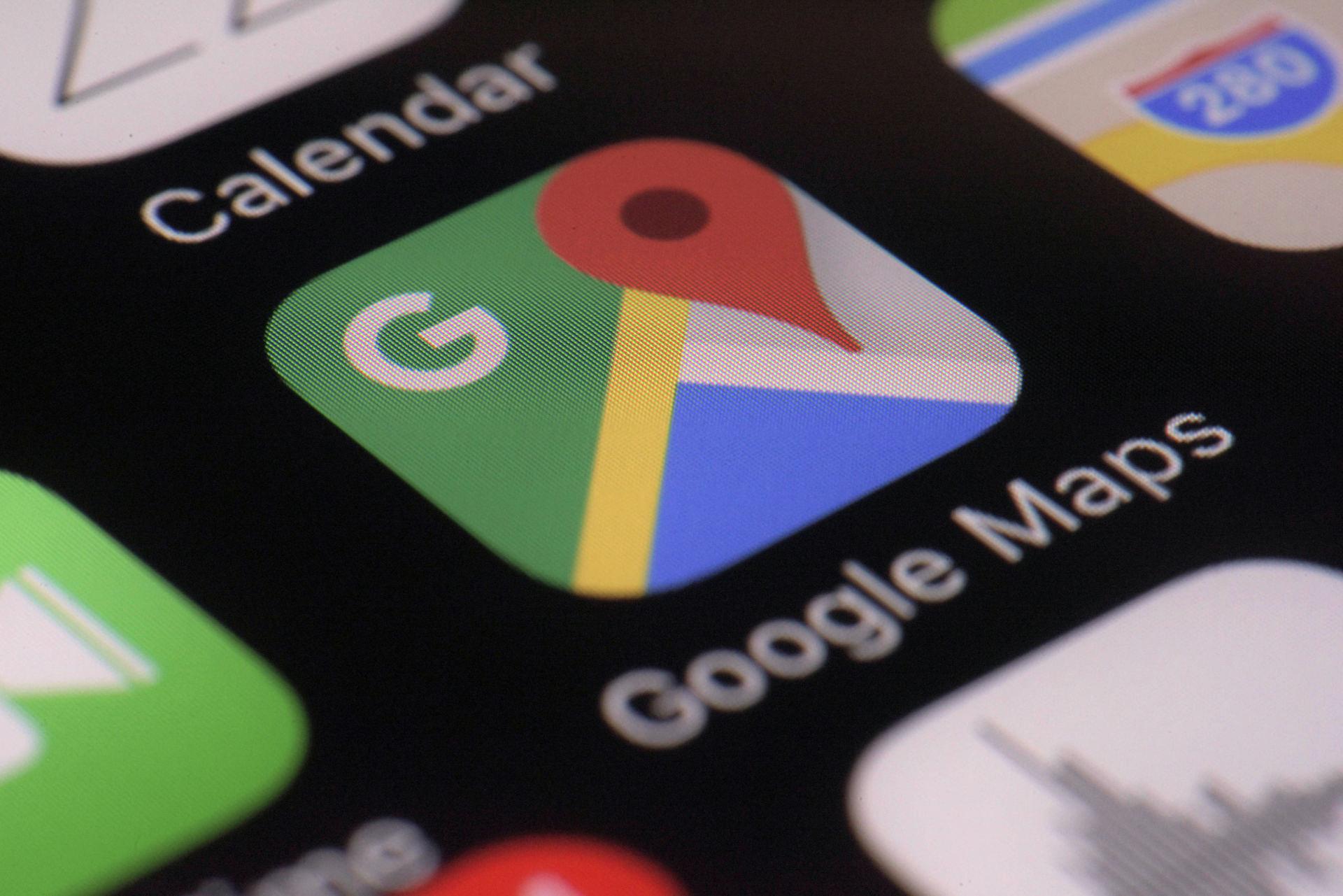 Maps Google.Google Maps Pasipildys Ilgai Laukta Funkcija Matysime Greicio