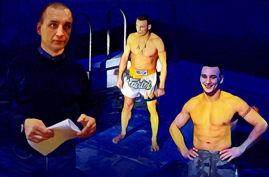 Remigijus Morkevičius žibėjo ne tik ringuose, bet ir kriminalinėse naujienose bei televizijos ekranuose
