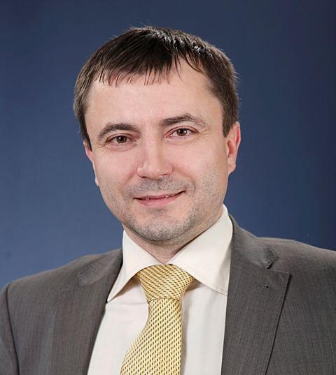 Vidmantas Paukštė tapo naujuoju Klaipėdos valstybinio jūrų uosto direkcijos Infrastruktūros vadovu.