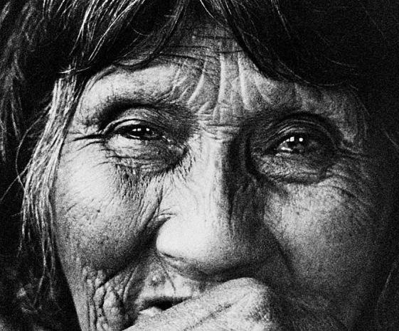 Anne Chapman  nuotr./Šamanė Lola Kiepša