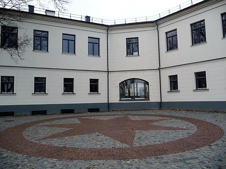Organizatorių nuotr./Raseinių krašto istorijos muziejus