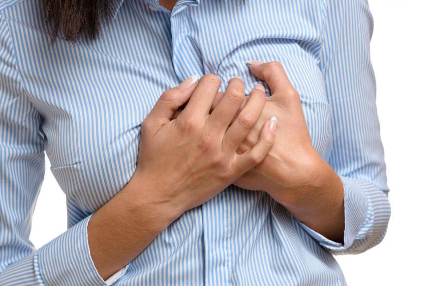 hipertenzija padidėjęs širdies ritmo gydymas)