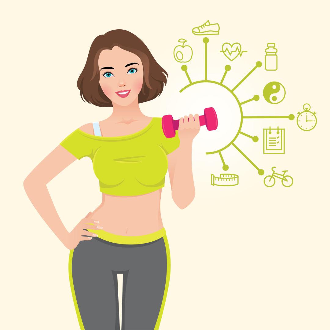 gerti ir numesti svorio negaliu numesti svorio išsipūtęs