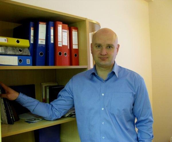 Marius Paužuolis