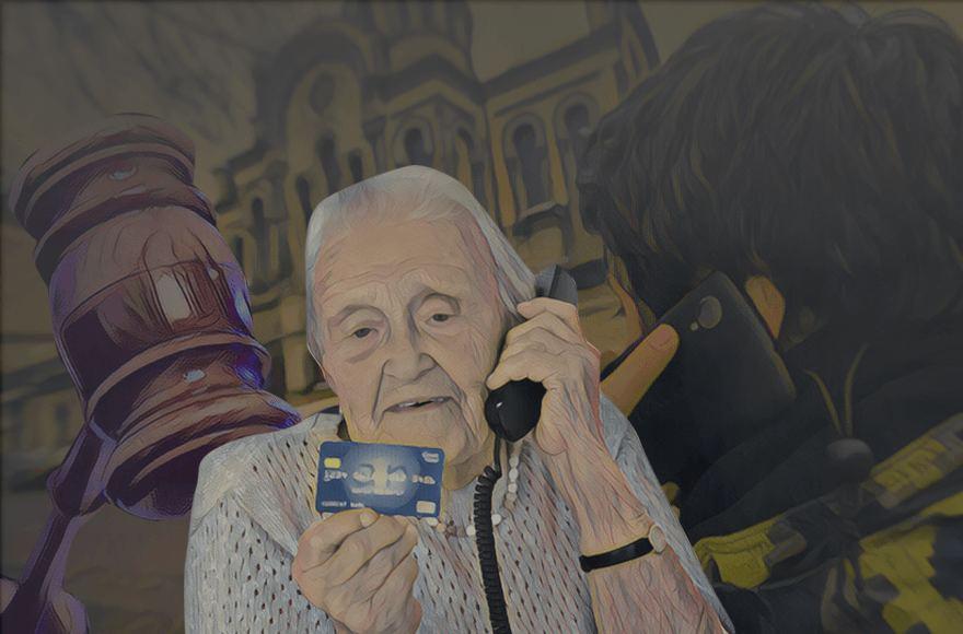 Telefoninių sukčių nusikaltimai tapo asmenine drama šimtams Lietuvos gyventojų