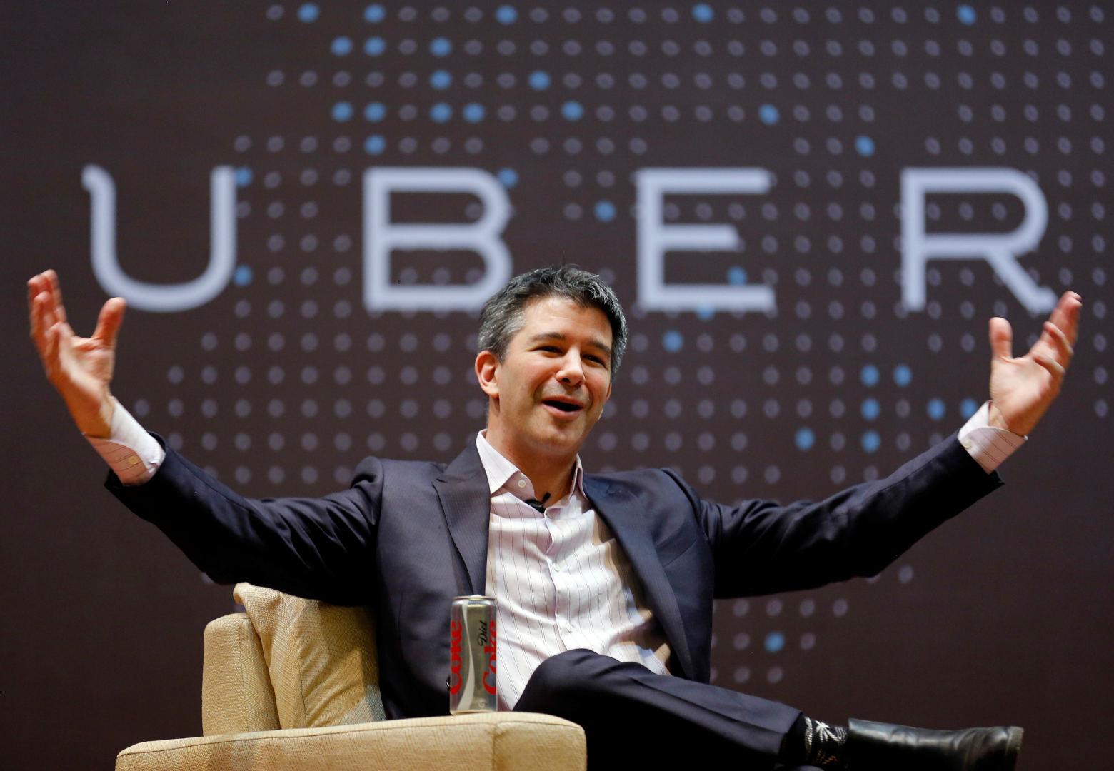 akcijų opcijos uber darbuotojams)