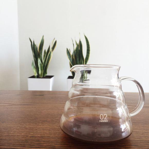 Strelkabelka nuotr. /Kavinėje paruošta kava