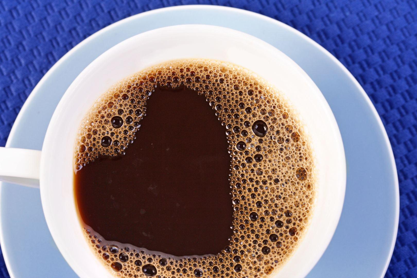lieknėjimo mados kava