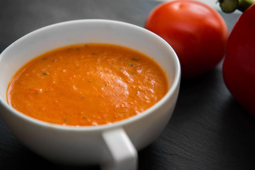 Pomidorų Sriuba Visi Receptai Maistas 15minlt