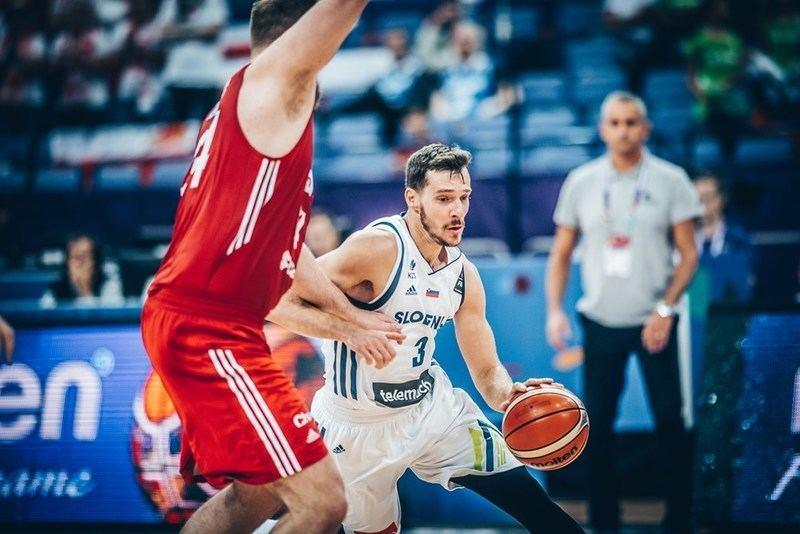 FIBA nuotr./Goranas Dragičius
