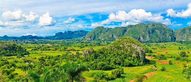 """Travel Planet"" nuotr./Kuba, Vinales"