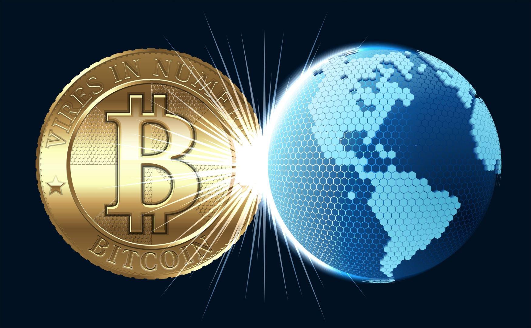 kaip galiu greitai uždirbti pinigų bitkoinų kompanijos investicijos