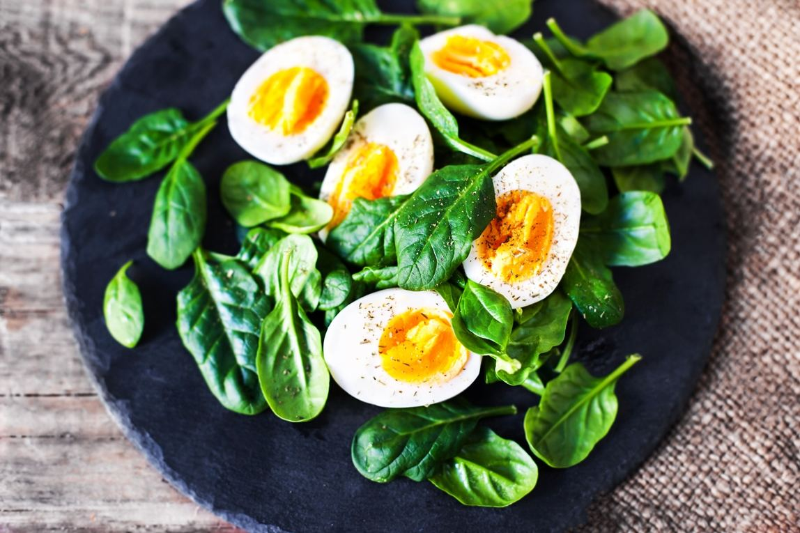 valgyti varpos ir kiaušinius)