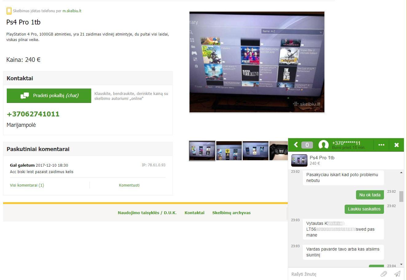 geriausia internetinė prekybos sąskaita lietuvoje)