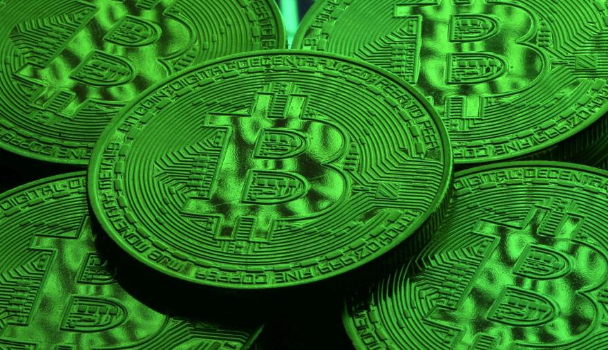 Bitcoin patarimai, kaip dieną