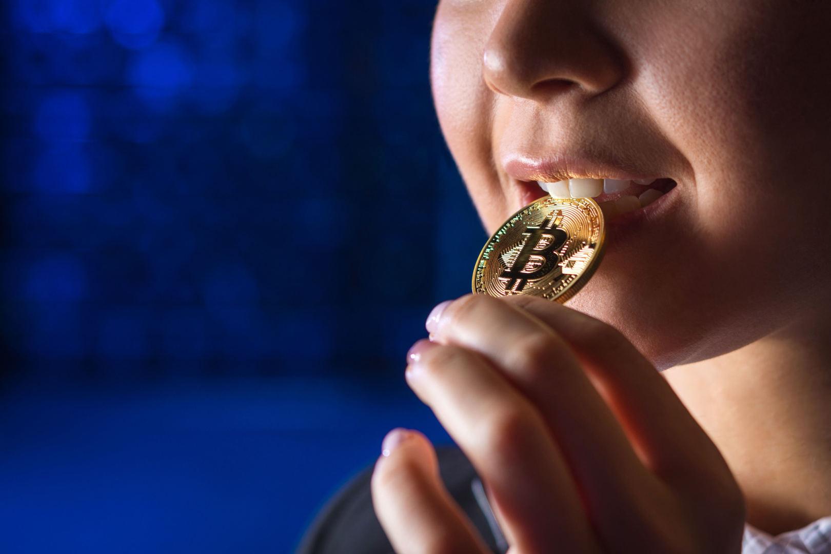Robo prekyba kriptovaliuta