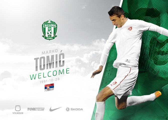 Marko Tomičius