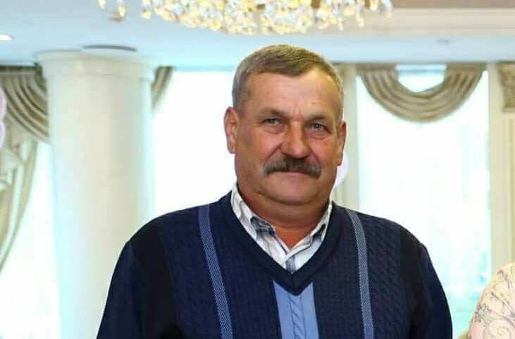Marijanas Siniavskis – po vyro dingimo rasti kraujo klanai