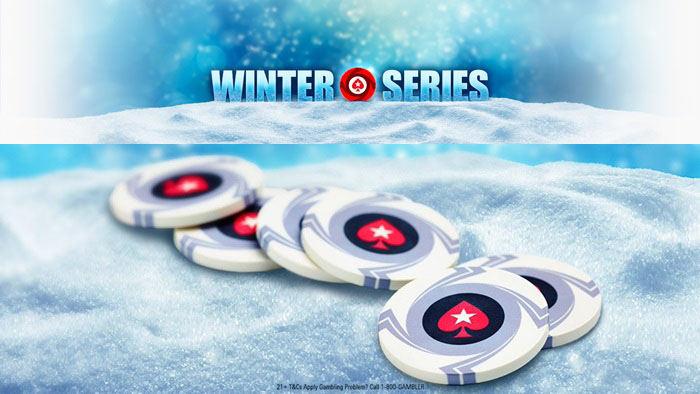 """""""Winter Series"""" / organizatorių nuotr."""