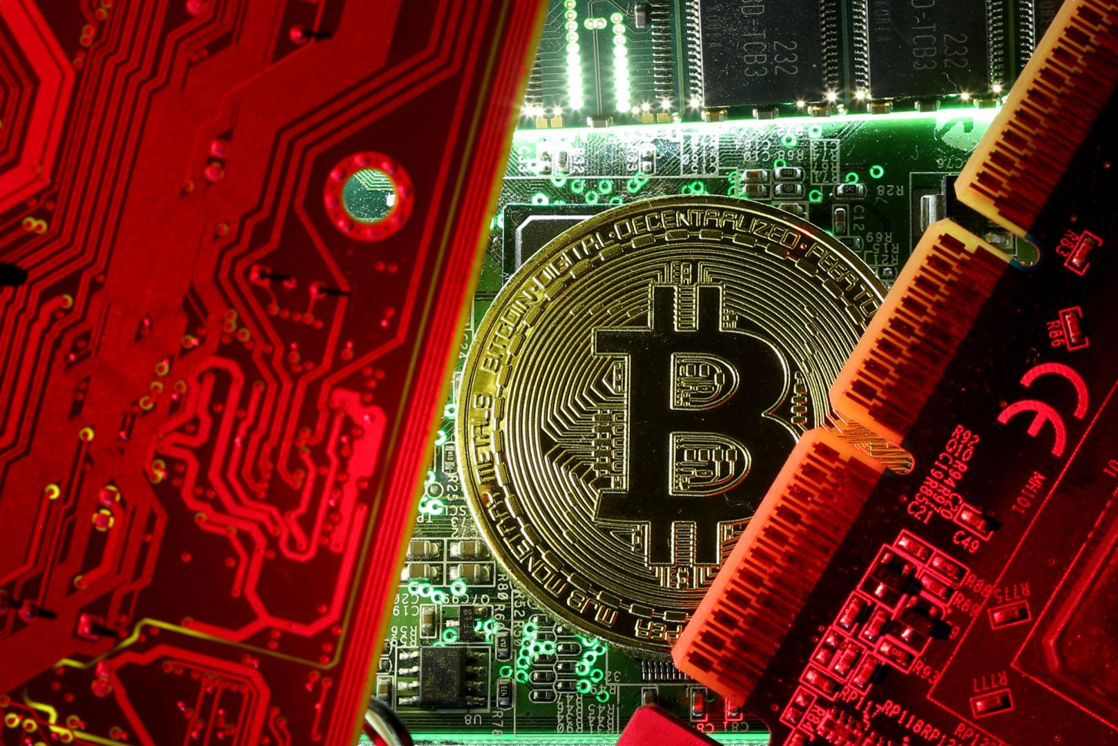 kaip galiu prekiauti bitkoinais