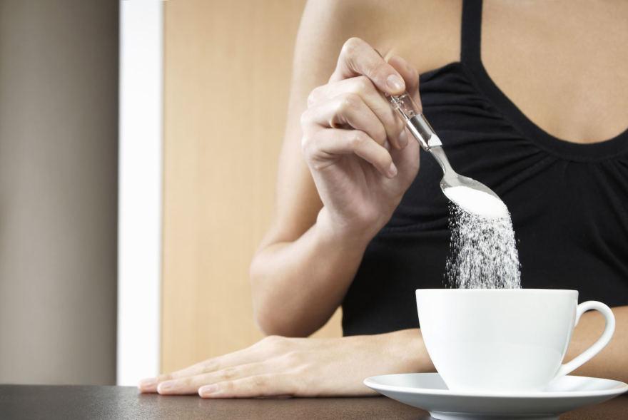 dienos cukraus suvartojimas riebalų nuostoliams