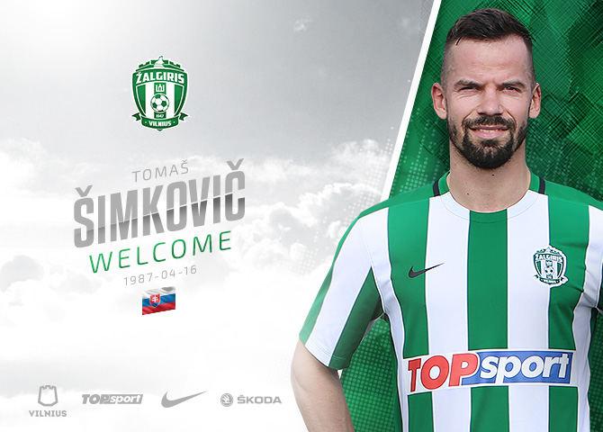 Tomašas Šimkovičius