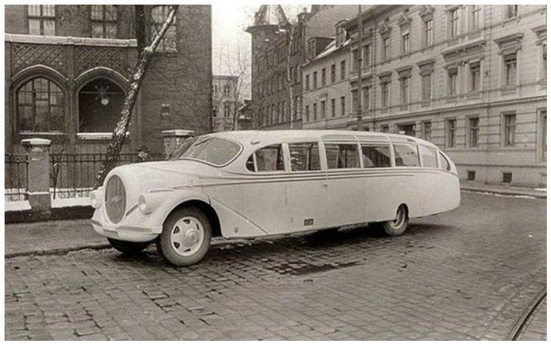 Opel Blitz, 1934 m