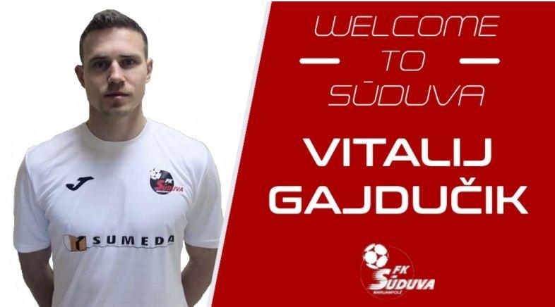Vitalijus Gaidučikas