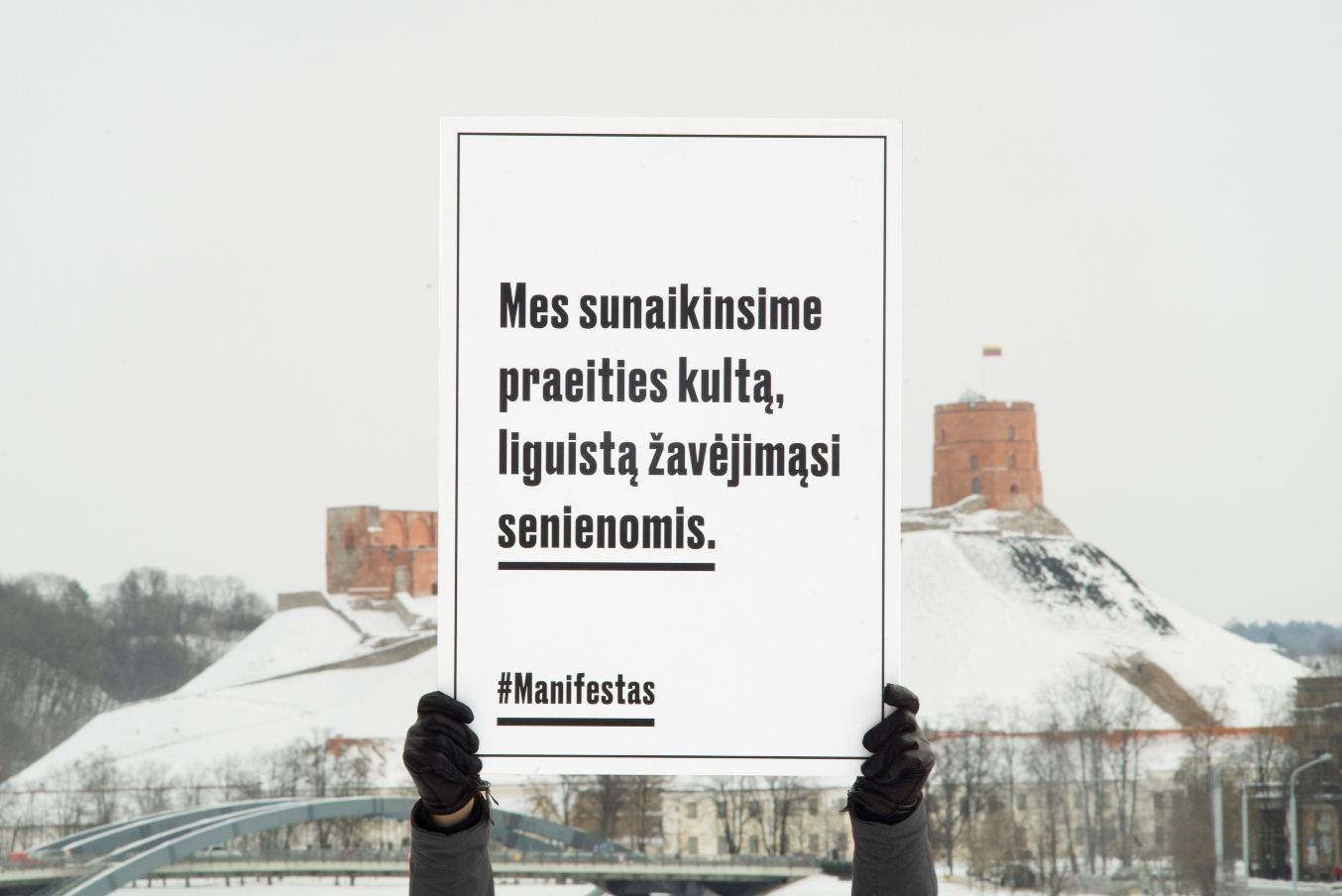 Winter 2020 Smc.Nuo Kovo 2 Osios Lietuvos Kine Manifestas Kultura