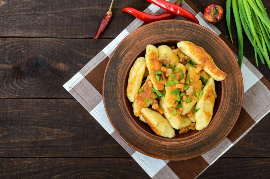 Bulvių kepimo orkaitėje receptai. Orkaitėje keptos bulvės